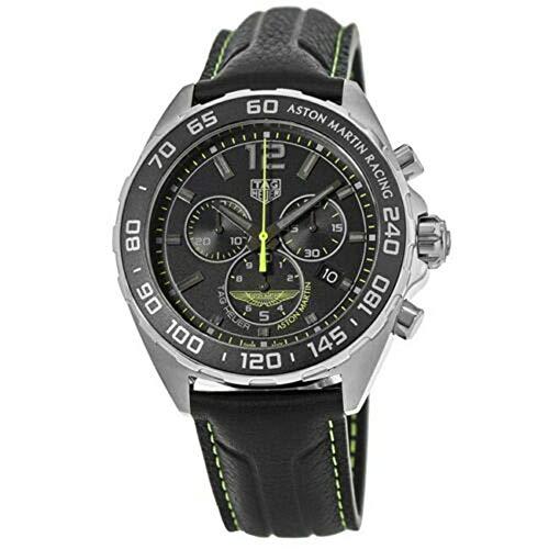 Tag Heuer Formula 1 Aston Martin Special Edition CAZ101P.FC8245 Reloj para hombre