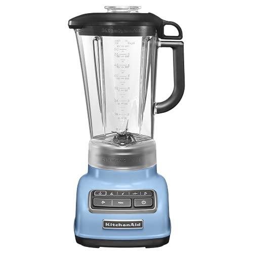 Kitchenaid 5KSB1585EVB Standmixer, velvet blue