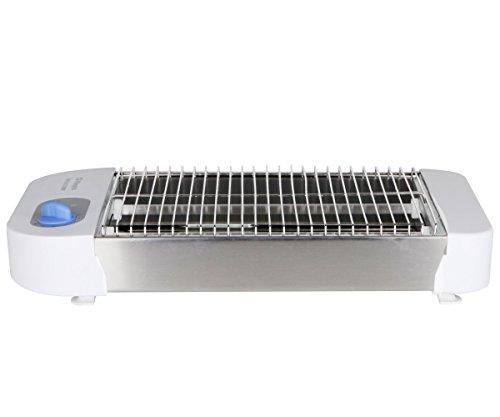 Orbegozo-TO1010-Brtchentoaster-600-W-fr-verschiedene-Brot-und-Brtchenarten-sowie-Gebckteilchen-Krmelschublade