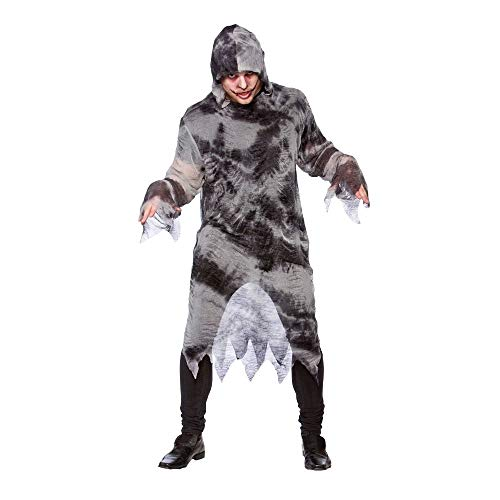 Zombie Robe With Hood (adult)