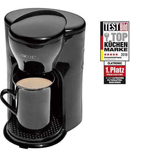Clatronic KA 3356 1-Tassen-Kaffee-Automat