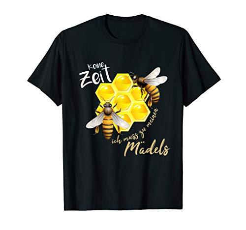 Lustiges & witziges Imker | Honig | Imkereibedarf | Geschenk T-Shirt