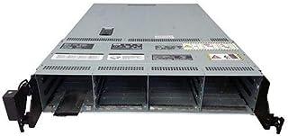 Storage Dell PowerEdge R510 EMC Server | 2X X5650-12 Cores | 96GB | H700 | 12TB Storage (6X 2TB SATA) (Certified Refurbished)
