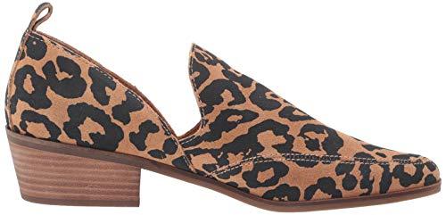Lucky Brand Women's Mahzan Loafer