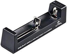 XTAR MC1 Li-ion充電器(16340~18650/18700/26650対応)