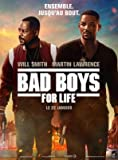 Bad Boys for Life – Will Smith – French Movie Wall