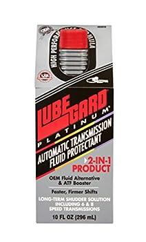 Lubegard 63010 Platinum Universal ATF Protectant 10 oz.