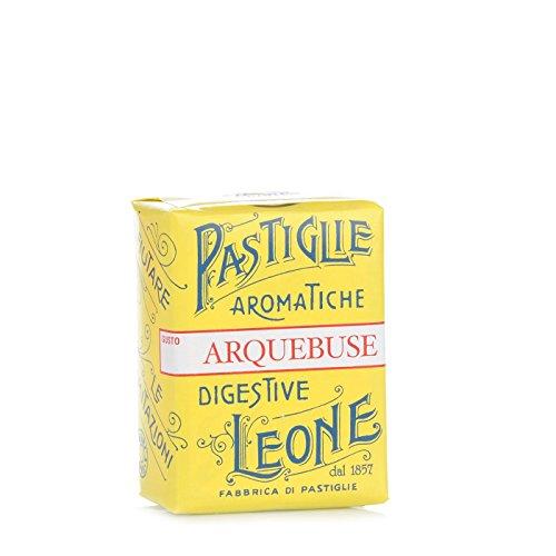 Arquebuse-Pastillen 30 g