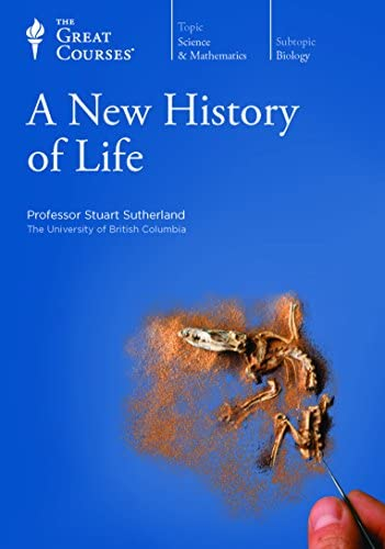 A New History of Life product image