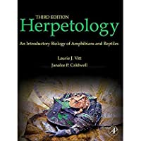 Herpetology Third Edition: An Introductory Biology of Amphibians and Reptiles【洋書】 [並行輸入品]