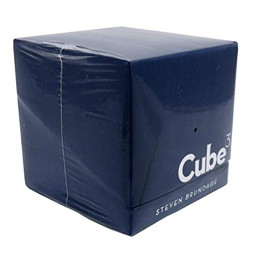 Cube 3 By Steven Brundage   Trick by