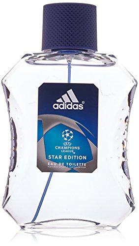 Adidas UEFA Champions League Star Edition Eau de Toilette 100 ml / 3.4 fl oz