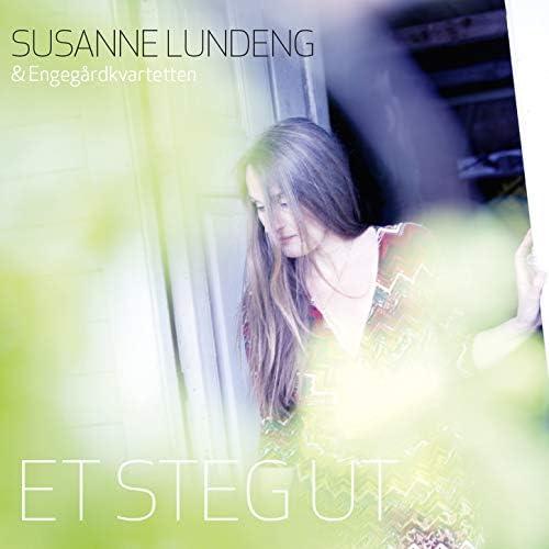 Susanne Lundeng feat. Engegårdkvartetten