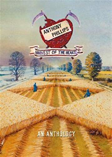 Harvest Of The Heart: An Anthology (Deluxe Remastered Box Set)