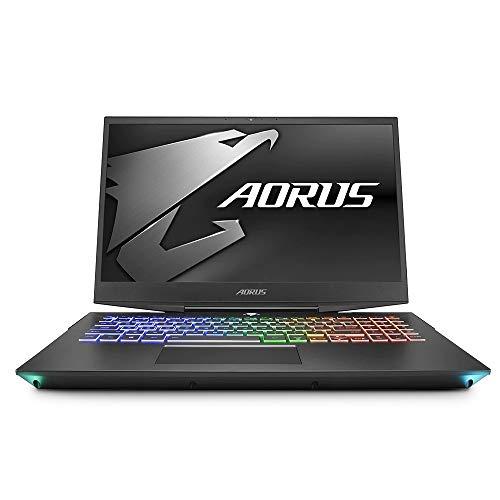 Compare Gigabyte AORUS 15 (LT-GB-0066-CUK-002) vs other laptops