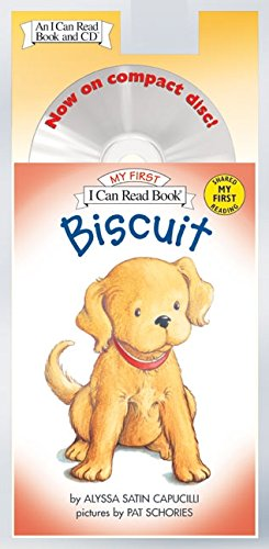 Biscuit Book and CD (My First I Can Read)の詳細を見る