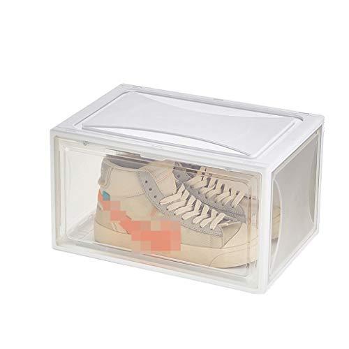 Caja de Zapatos La Caja de Zapatos de Zapatos Caja de Almacenamiento...