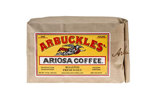 Arbuckle's Autodrip Ground Coffee (ARIOSA)