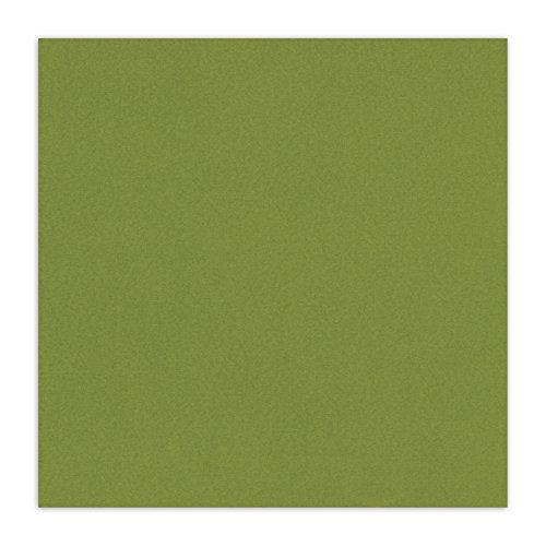Rayher 79294452 Leinenstruktur-Papier Scrap&Sand, 30,5x30,5 cm, 216g/m