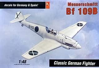 bf 109b 1