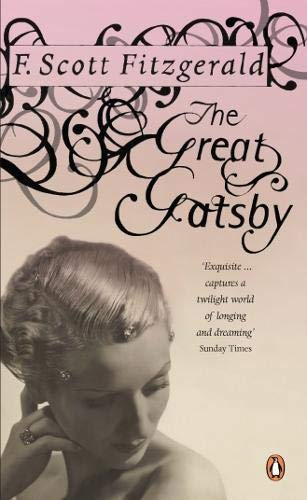 The Great Gatsby (Penguin Red Classics)