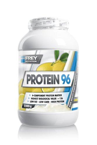 Frey Nutrition Protein 96 - 2.3 kg Dose (Lemon)