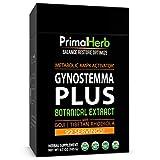 Gynostemma Plus Jiaogulan Extract Powder |...