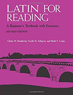 Best free latin reading Reviews