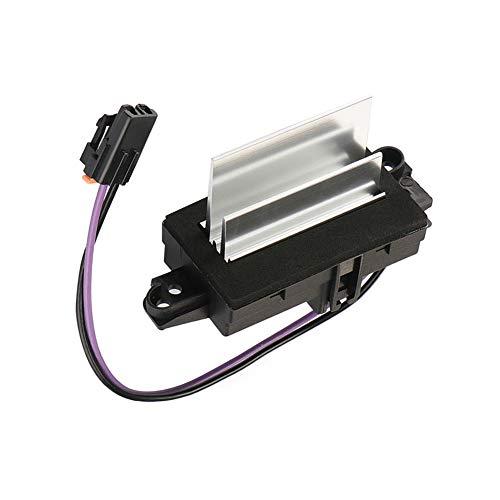 Dade Blower Control Module Heater Blower Resistor...
