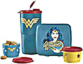 Best wonder woman tupperware set Reviews