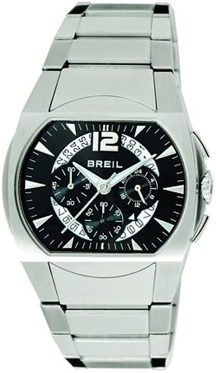 Reloj Caballero Pul Wonder E Negra
