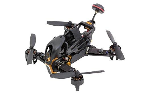 drone de course Walkera F210