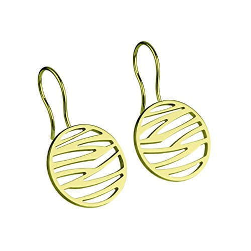 Ernstes Design Ohrringe Nexus Gold
