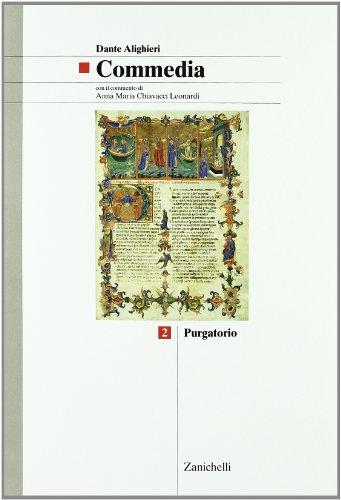 Commedia. Purgatorio (Vol. 2)
