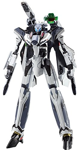 Macross Delta VF-31F Siegfried (Messer there felt machine) 1 / 72 scale color plastic model
