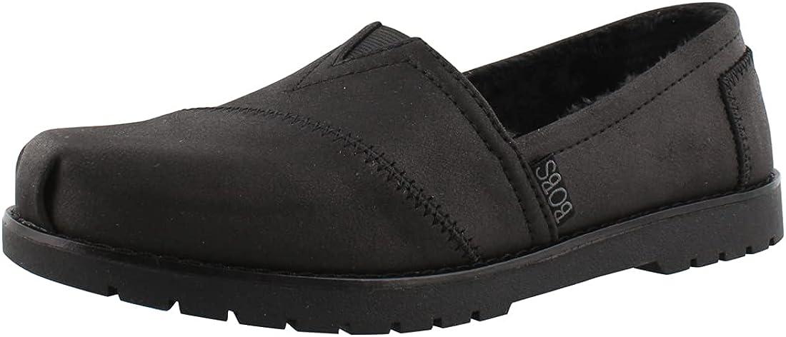 Skechers Women's Bobs Chill Lugs-Urban Spell Loafer