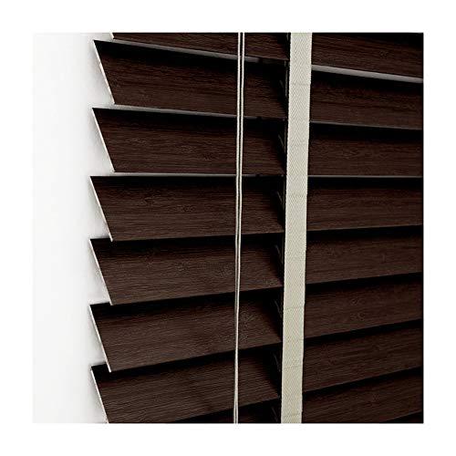 WUFENG Bambus Vorhang Jalousien Schattierung Schatten Schlafzimmer Wohnzimmer Jalousie Antiseptikum Anti-Milbe, Mehrere Größen Kann Angepasst Werden Türvorhang (Farbe : C, größe : 140x225cm)