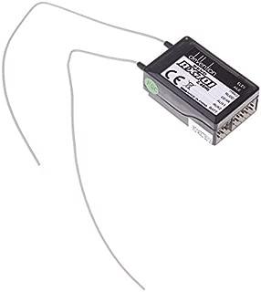 Walkera RX701 2.4Ghz 7ch Receiver for Walkera DEVO 6 / 7 / 8s / 12s Transmitter Part