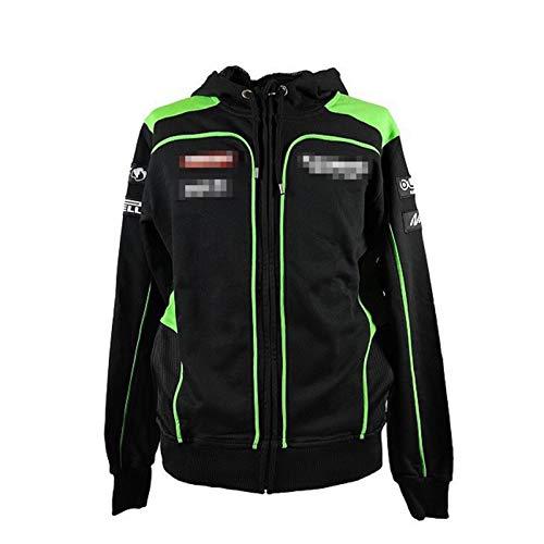 Mikelabo Jersey de manga larga Ciclismo Motocross ropa hombres Tops MTB Bike Jersey Hi-vis Motocross Enduro Downhill Jersey para deportes al aire libre Ciclismo Ciclismo Motocross