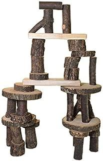 magic wood blocks