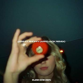 Less (Afrojack Remix)