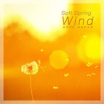 Soft Spring Wind