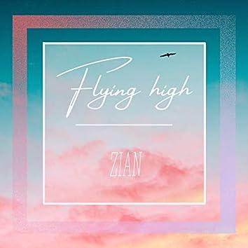 Flying high (Instrumental Version)