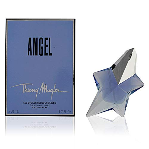 Thierry Mugler Angel eau de parfum spray refillable 50 ml
