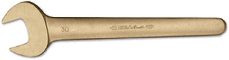 EGA Master 72940 – Single Ended-Maulschlüssel 13 mm nicht glänzend cu-be B017LKXTMC | Günstig