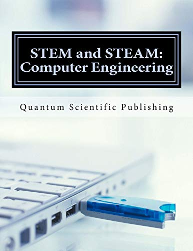 STEM and STEAM: Computer Engineering (English Edition)