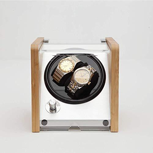 N/Z Equipo Diario Devanadera de Reloj Dispositivo de Mesa de agitación Reloj de agitación Caja de bobinado automático Reloj mecánico Balancín eléctrico Caja de Reloj giratoria Balanceo