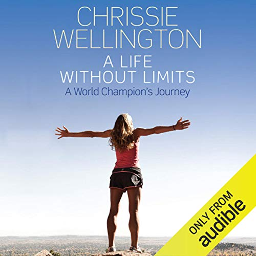 Couverture de A Life Without Limits