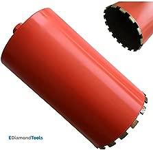 Core Value DCBD015 1-1//2 x 10 Premium Dry Use Diamond Core Bit