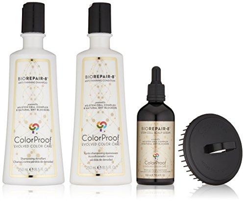ColorProof BioRepair-8 Scalp & Hair Therapy, Retail Kit